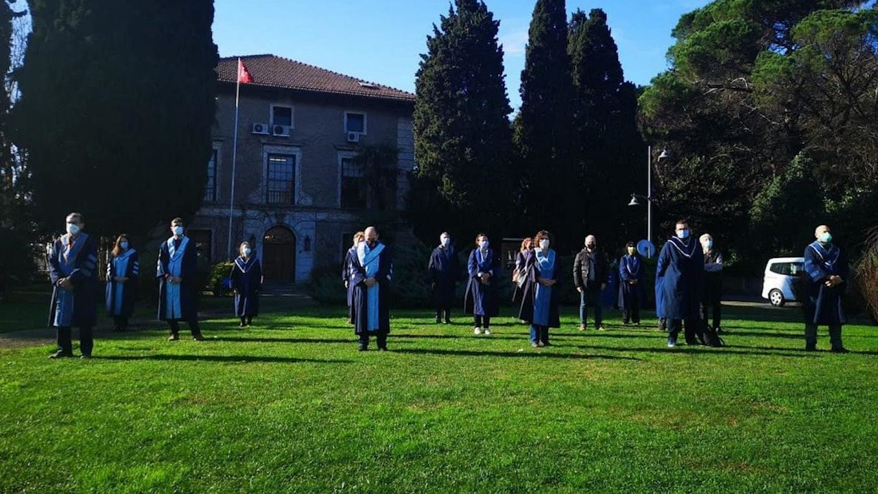 'Neoliberal authoritarianism at its best': Boğaziçi University academics defy Erdoğan's rector appointment