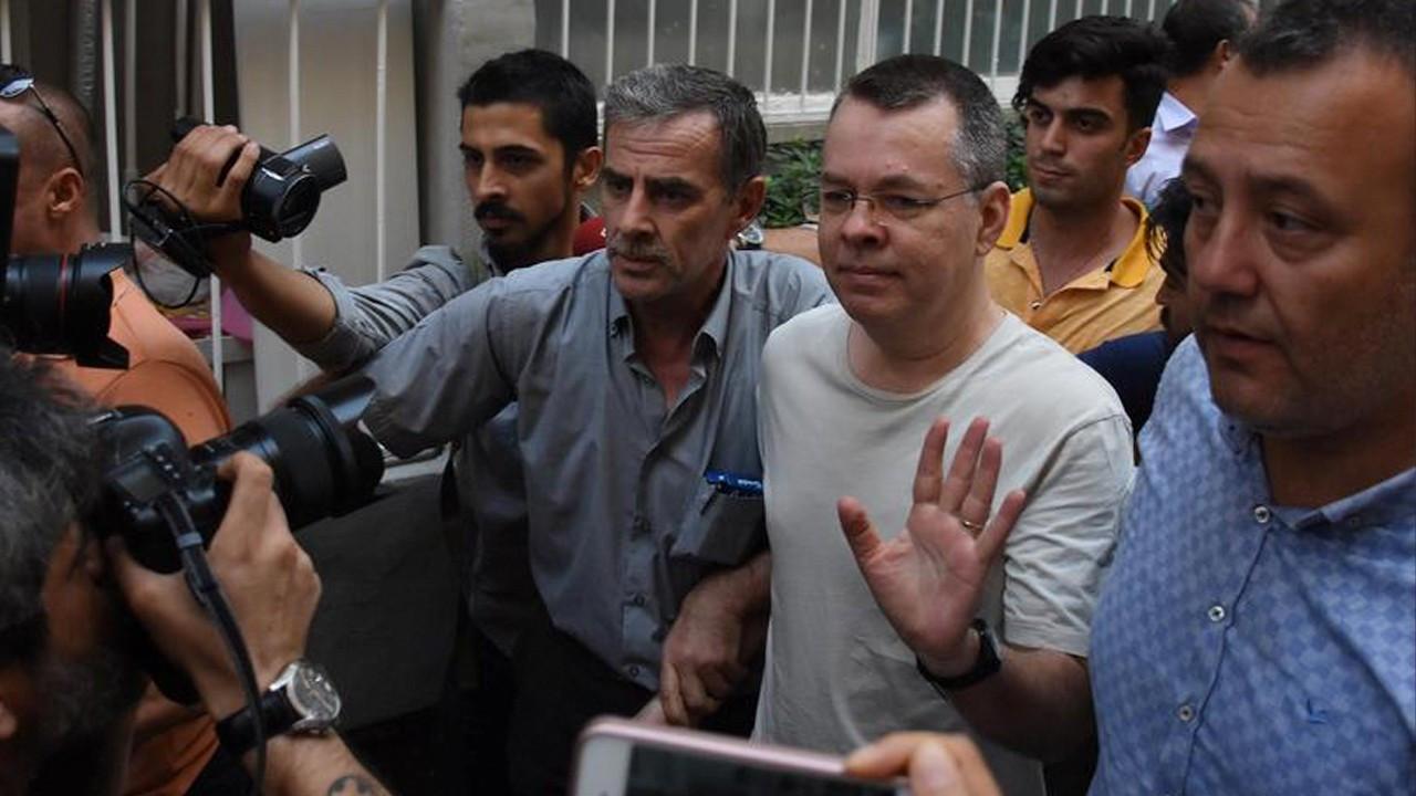 Top Turkish court deems Pastor Brunson's appeal inadmissible