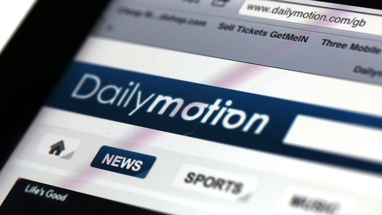 Dailymotion appoints representative to Turkey in line with draconian social media law