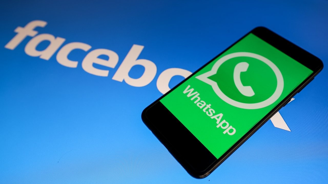Stand against digital fascism, abandon WhatsApp: Turkish presidency