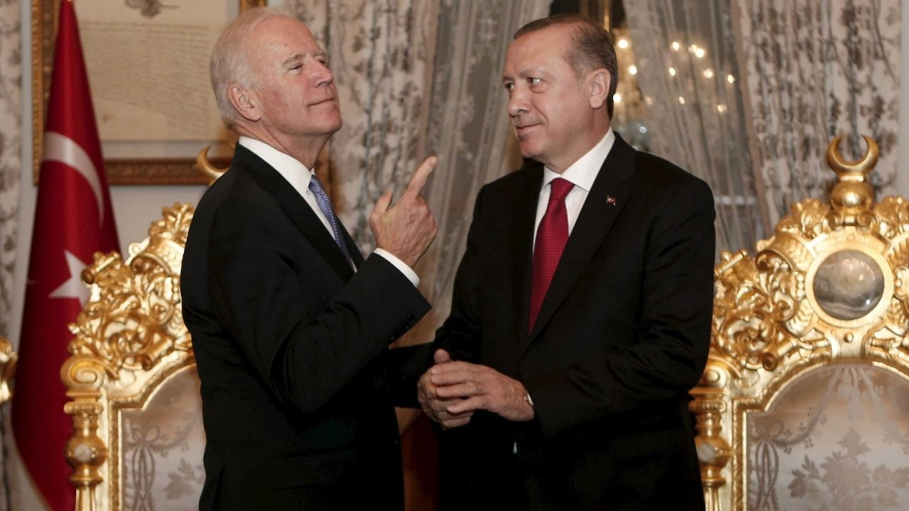 Biden team eyes better ties with Turkey: Turkish presidential spox