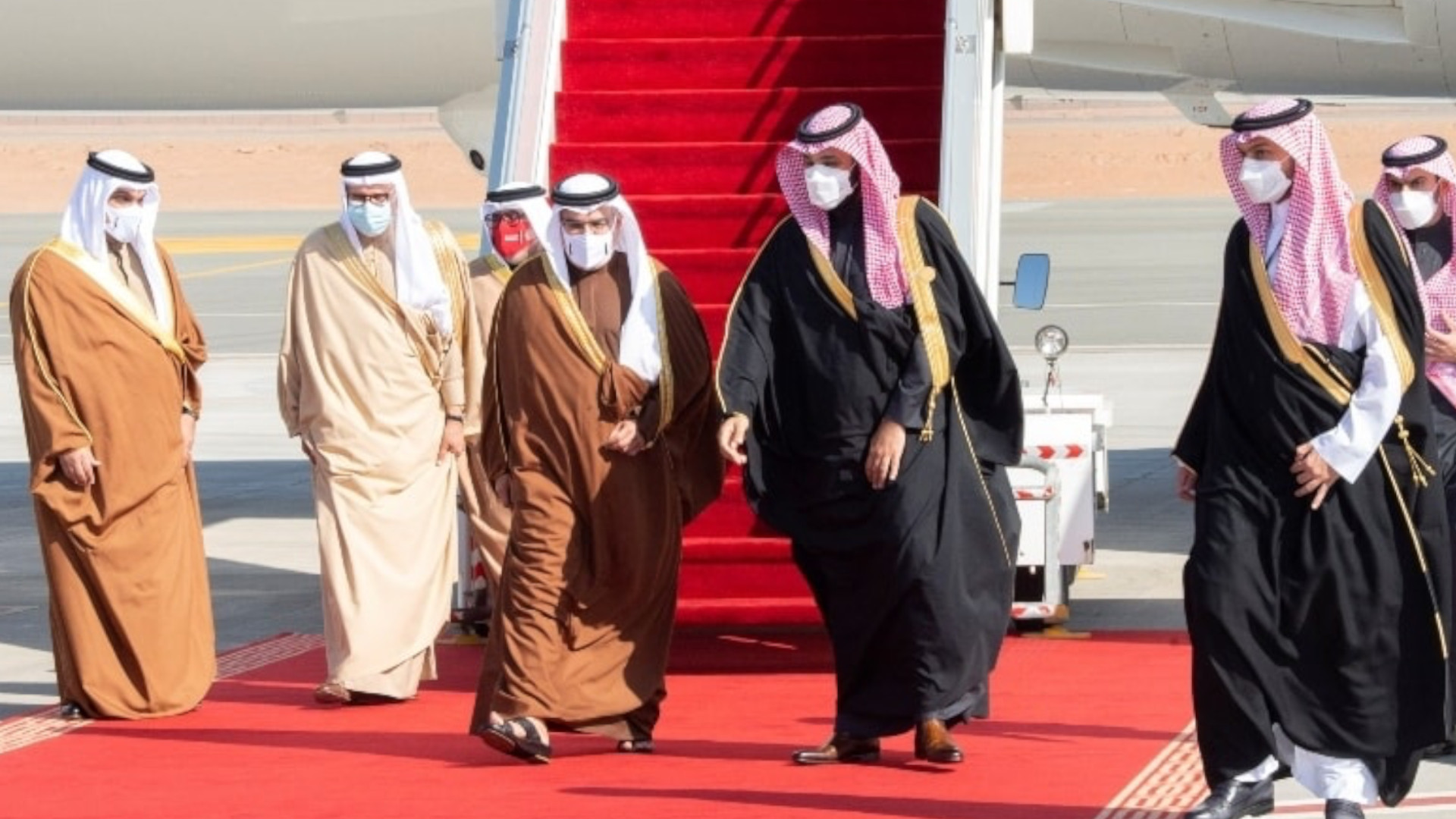 Will Erdoğan be able to use the door opened for Qatar?