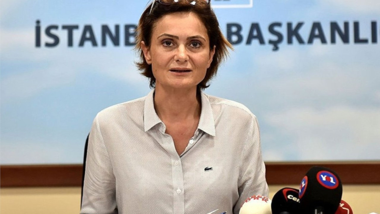 CHP Istanbul chair sues Erdoğan and Soylu for 1M liras after being targeted with 'terror' accusations