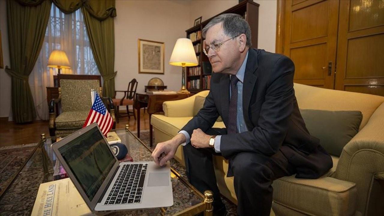 US envoy stuns Turkish bosses: Sanctions are for certain