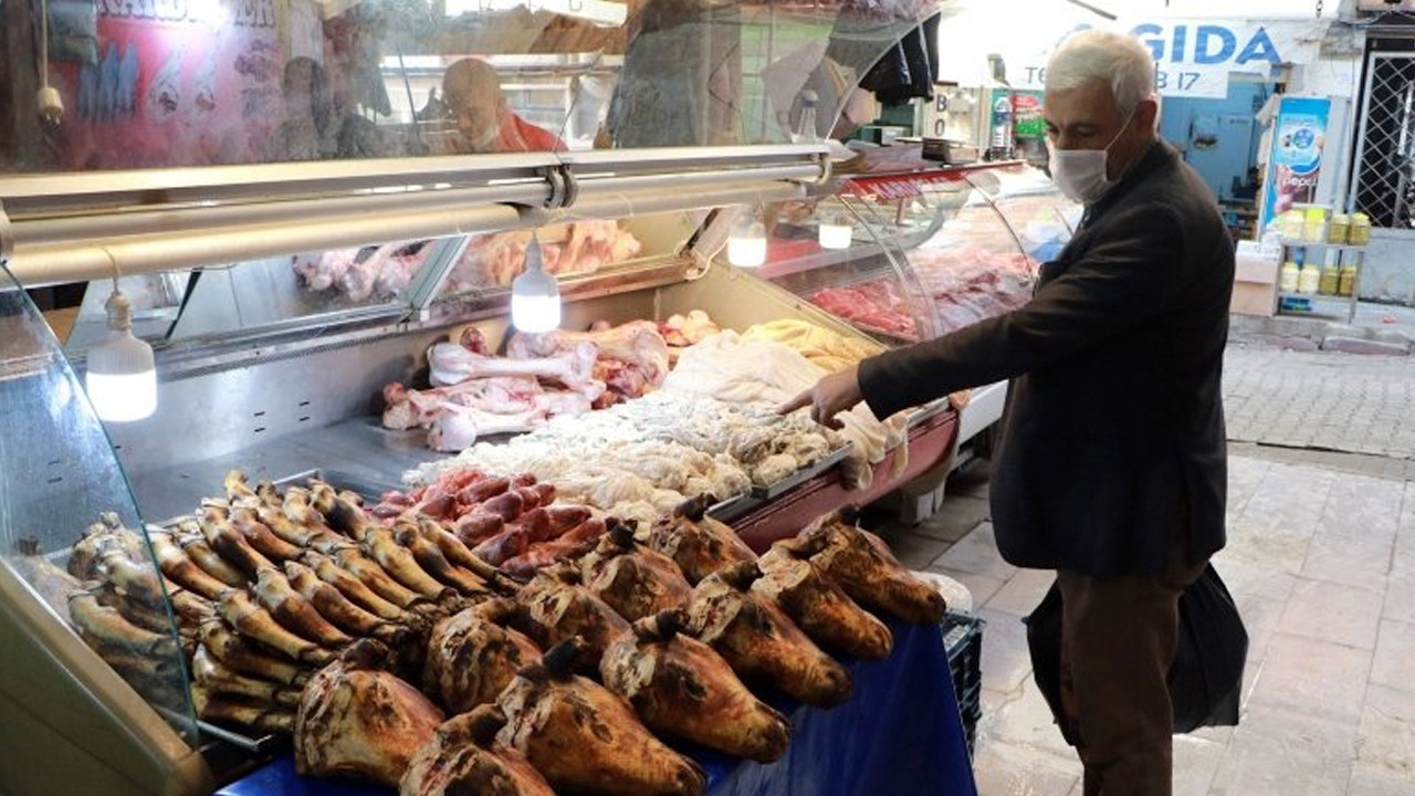 Demand for lamb ears and calf breasts spike: Southern Turkey butchers
