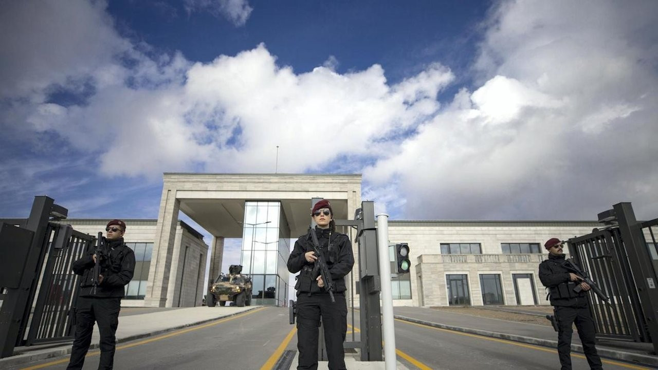 Austria expels alleged Turkish spy 'who was ordered to kill Kurdish politician'