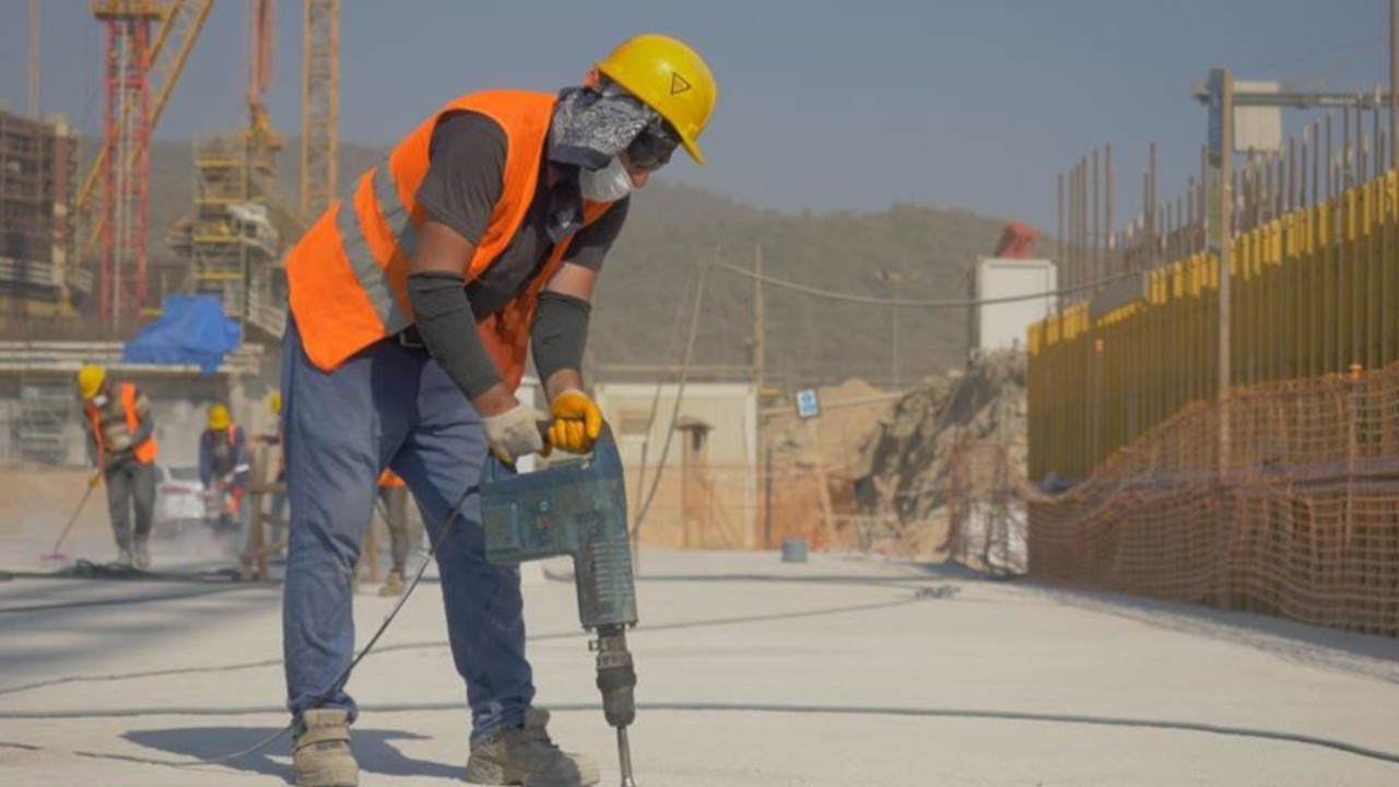 2,427 workplace deaths recorded in 2020 in Turkey, 741 of them due to COVID-19