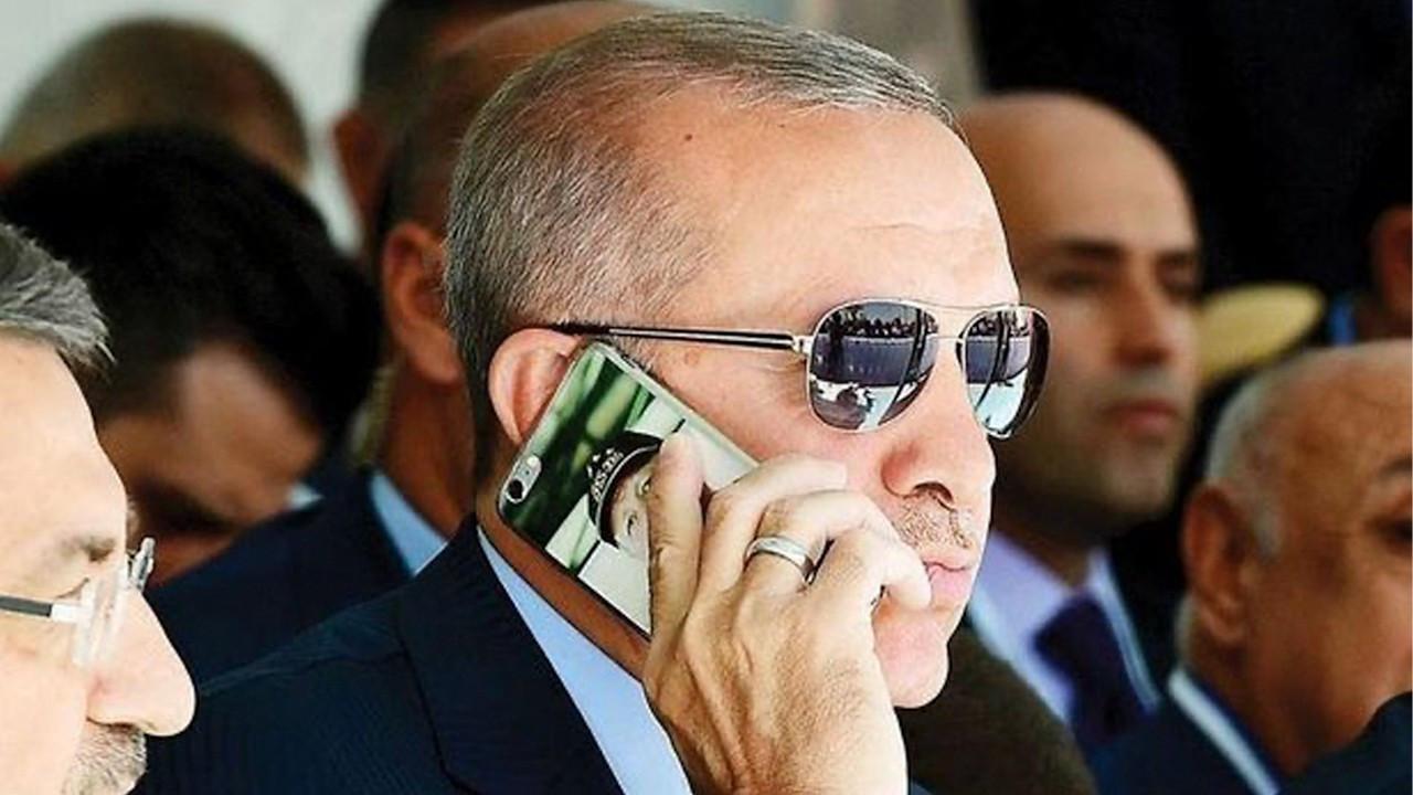 President Erdoğan joins messaging apps Telegram, BiP amid WhatsApp privacy debate
