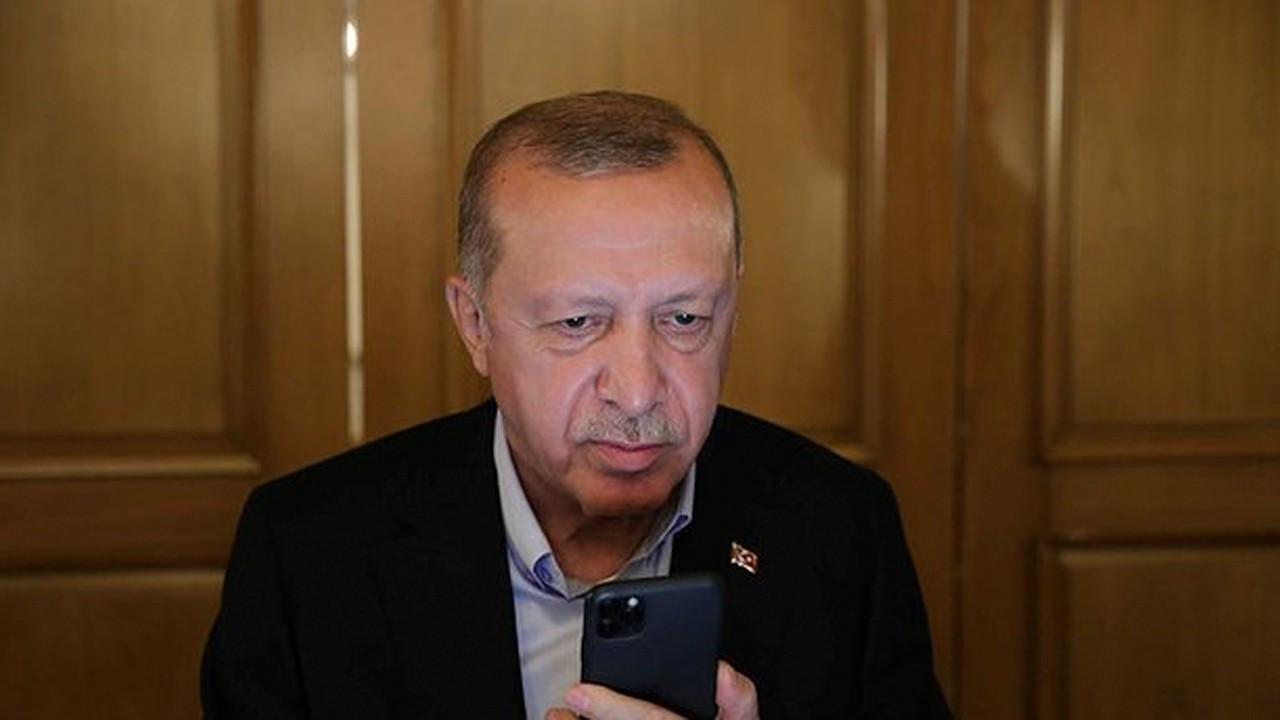 Telegram founder gives Erdoğan as proof of digital migration to app