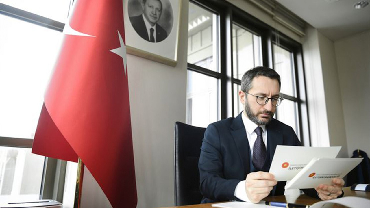 Erdoğan aide boasts about increase in number of people asking for help from presidency