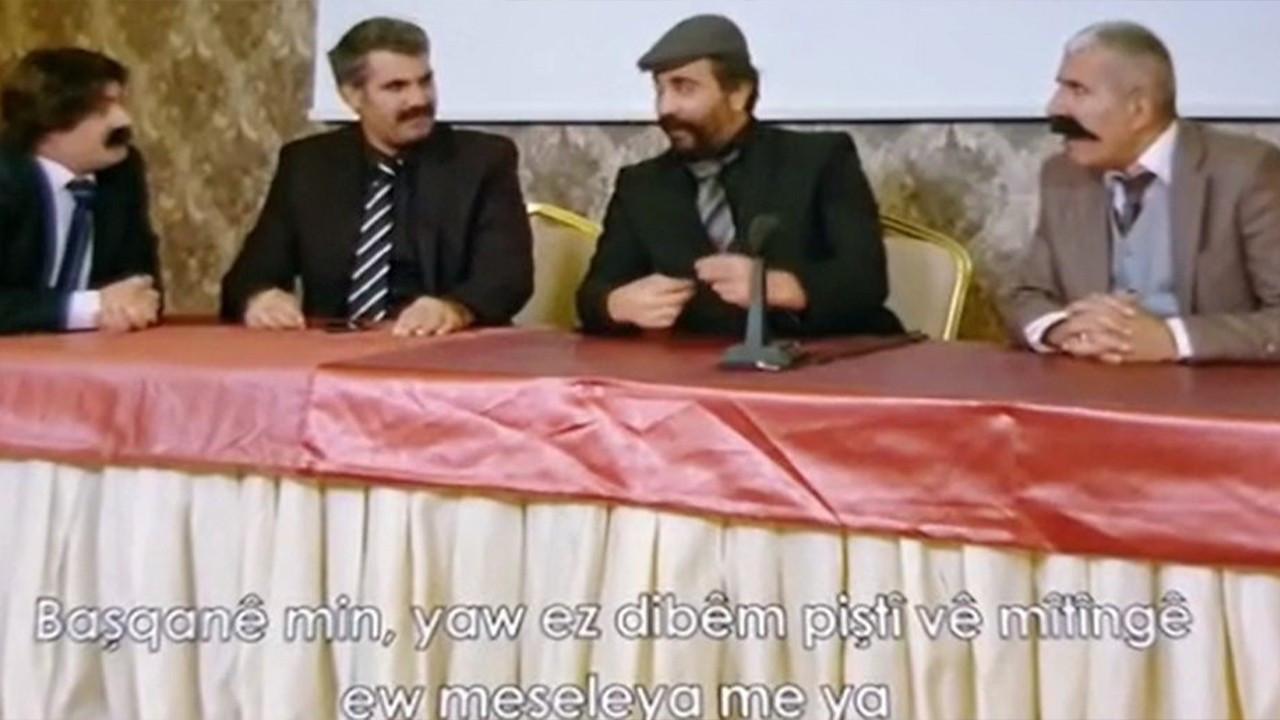 Turkish state-run TV slanders pro-Kurdish HDP in biased depiction
