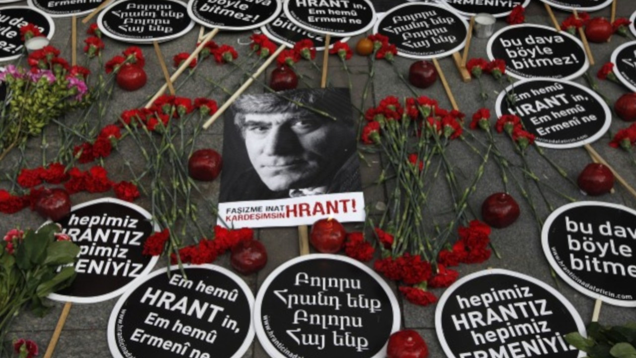The continuous murder of Hrant Dink