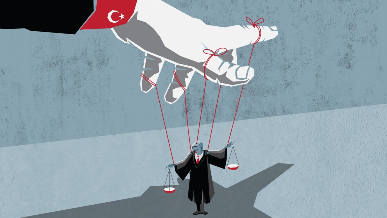 Turkey's top court receives nearly 300,000 rights violations complaints in eight years