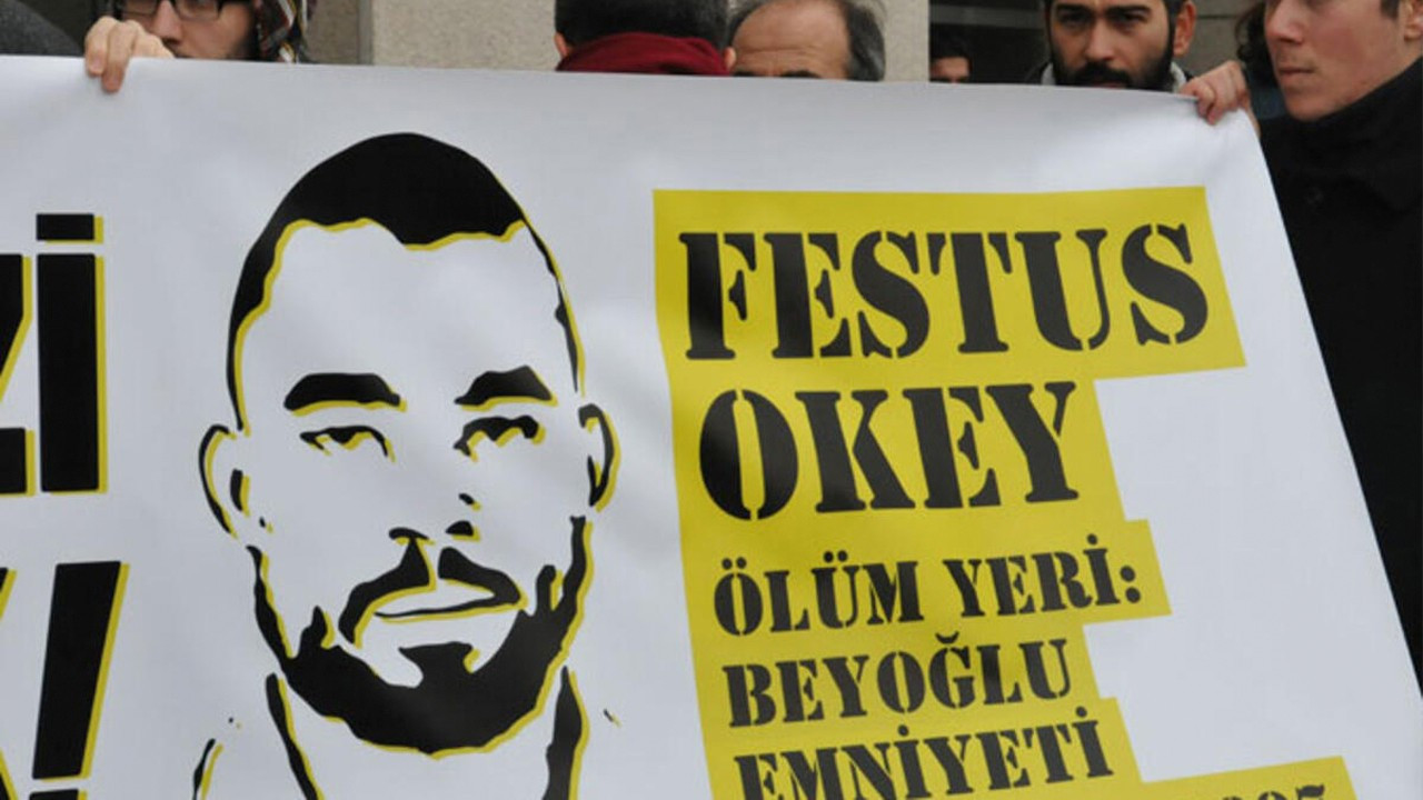 Nigerian man's right to life violated in murder by Turkish police, top court rules