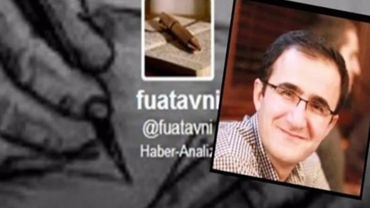 Turkish court sentences two people to life in prison for administering whistleblower Fuat Avni account
