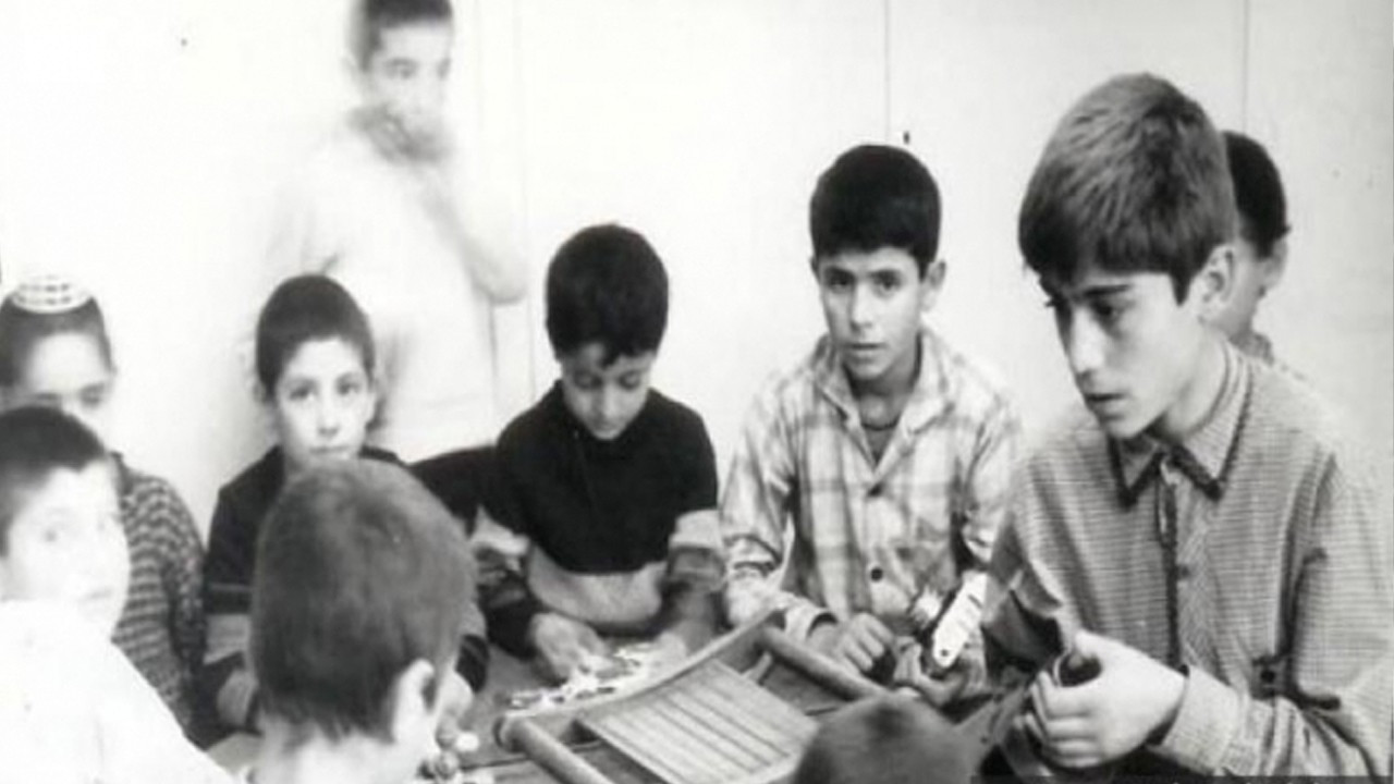 Istanbul Municipality to turn slain journalist Hrant Dink's orphanage into youth camp