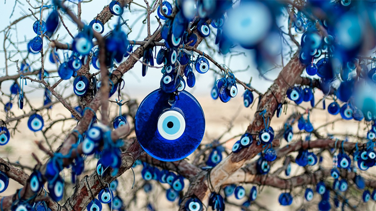 Using evil eye for protection is against Islam: Top religious body