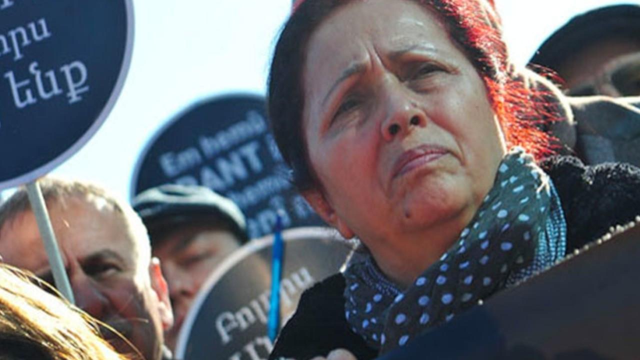 Pro-gov't daily targets Rakel Dink over her criticism of state