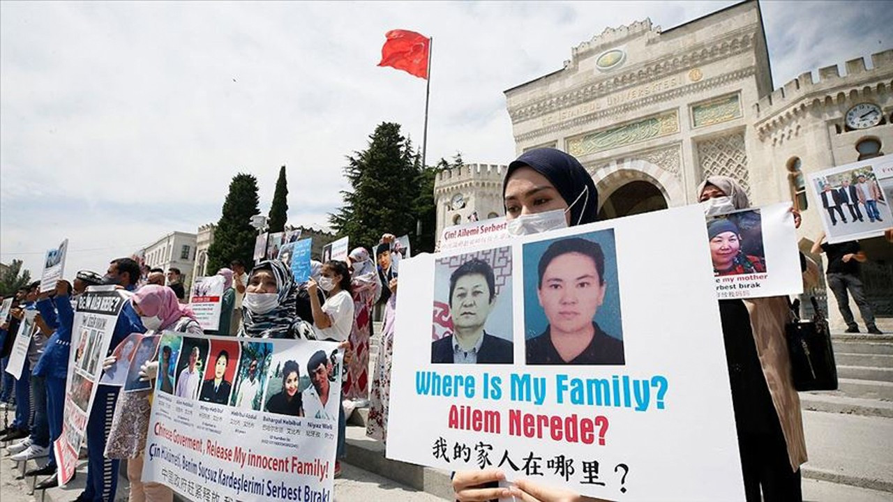 Turkish police's detention, questioning of Uyghurs signal extradition deal, expert says