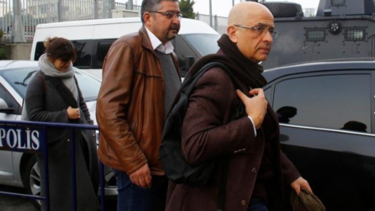 Justice Minister urges local courts to comply with top court's rulings on former CHP MP Berberoğlu's case