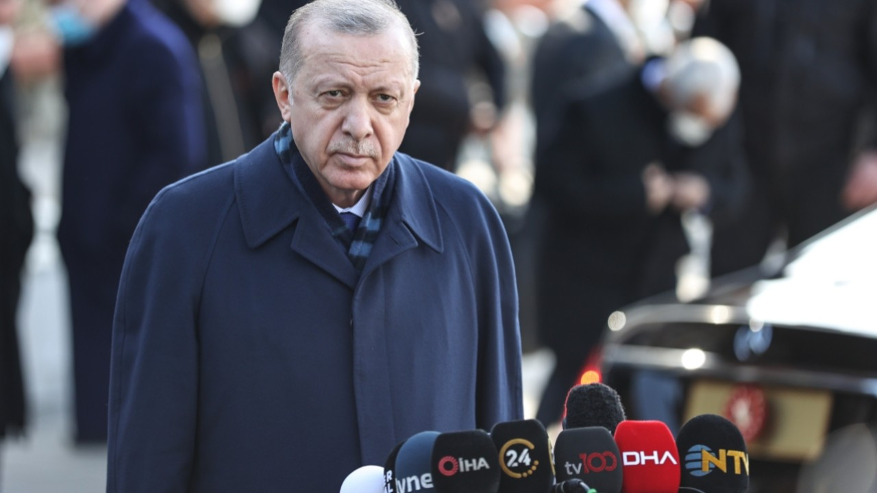 President Erdoğan dismisses possibility of early elections