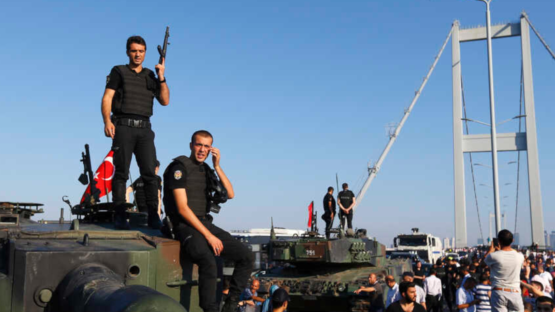 Has Turkey's democratic consolidation become a dream?