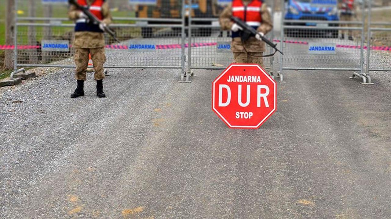 Diyarbakır village quarantined after coronavirus mutation diagnosis