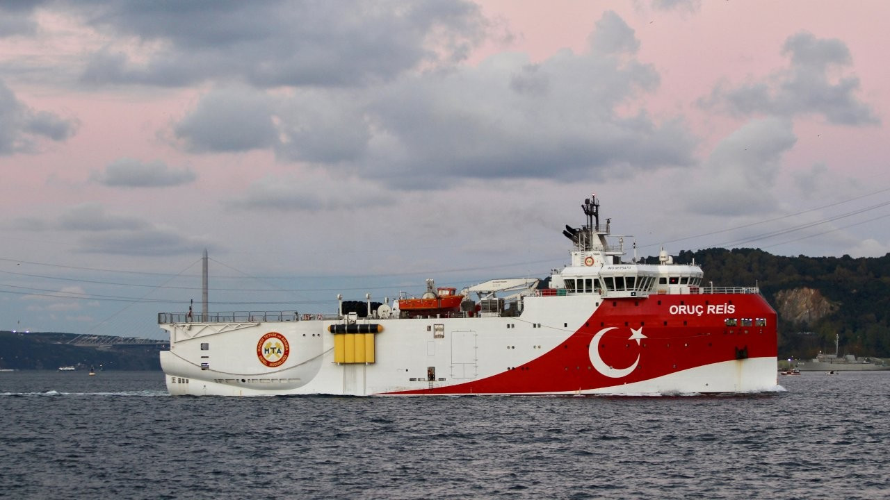 Turkey and Greece resume talks on maritime disputes after five years