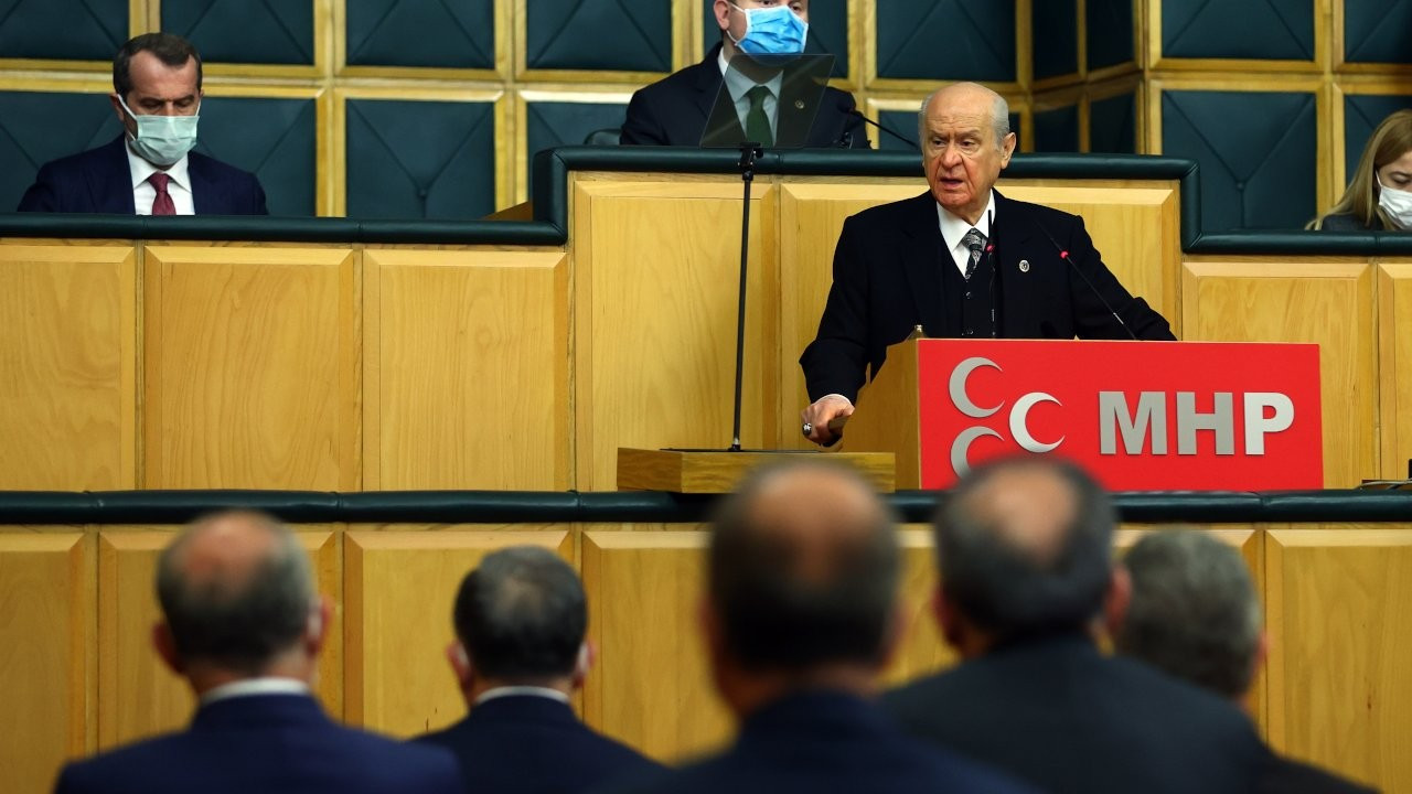 MHP leader claims opposition politician organized attack on himself