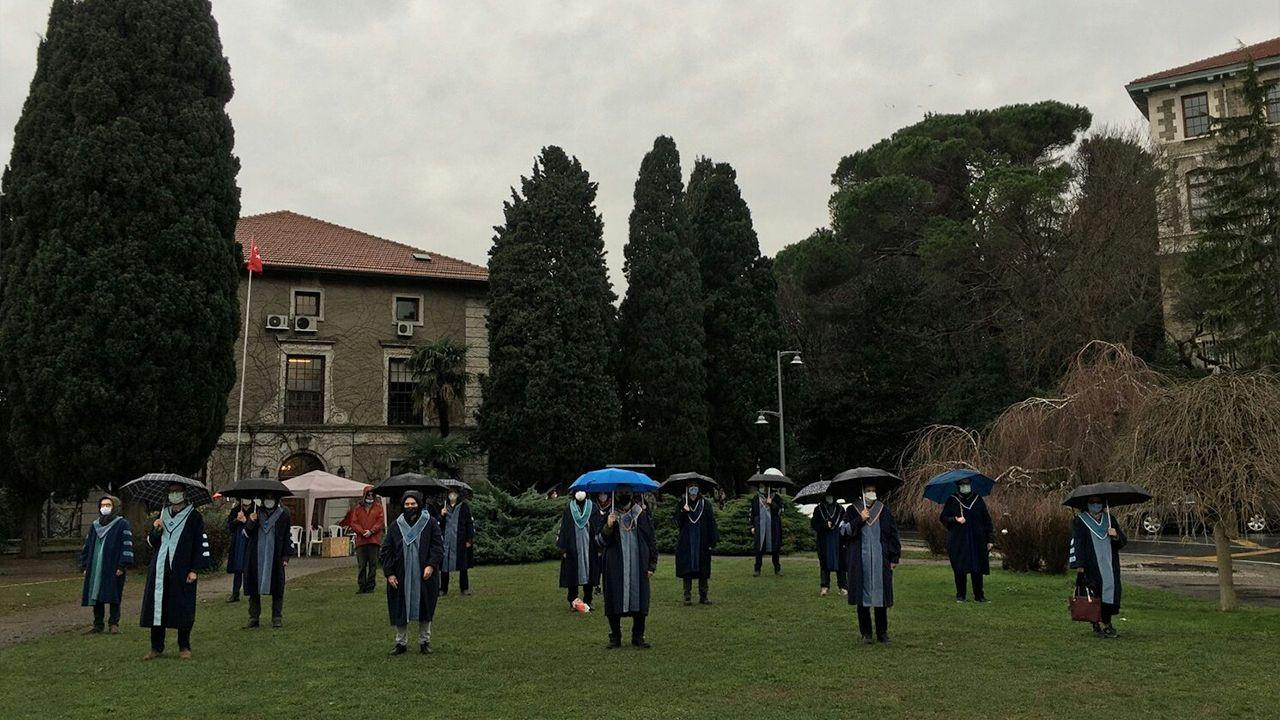 Boğaziçi University's resistance to Erdoğan's rector enters fourth week - Page 3