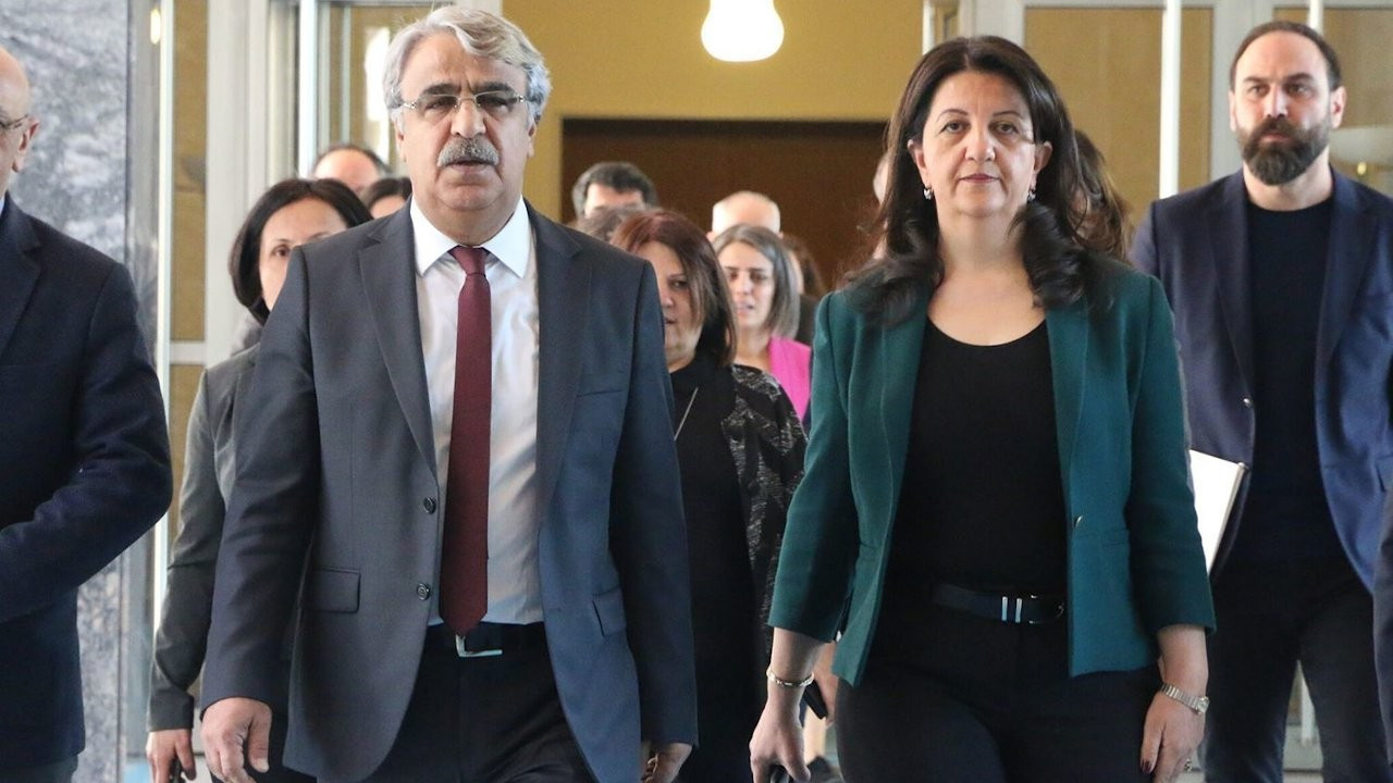 HDP seeks to visit four opposition parties in bid to launch dialogues