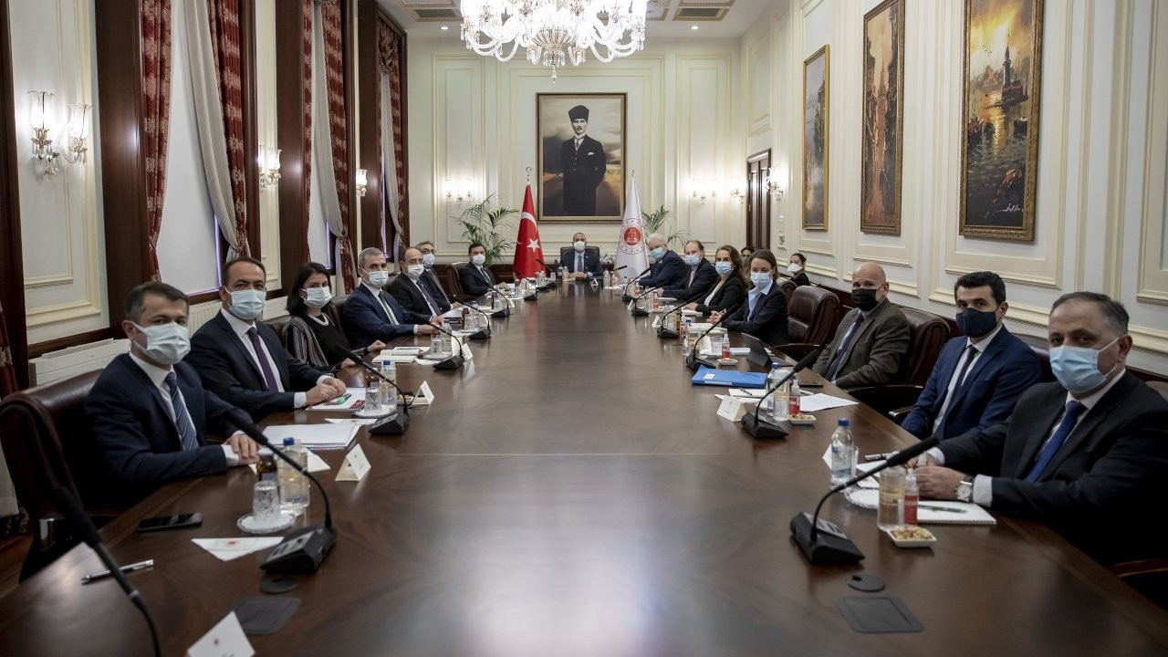 Int'l anti-torture committee visits Turkey to examine jail conditions