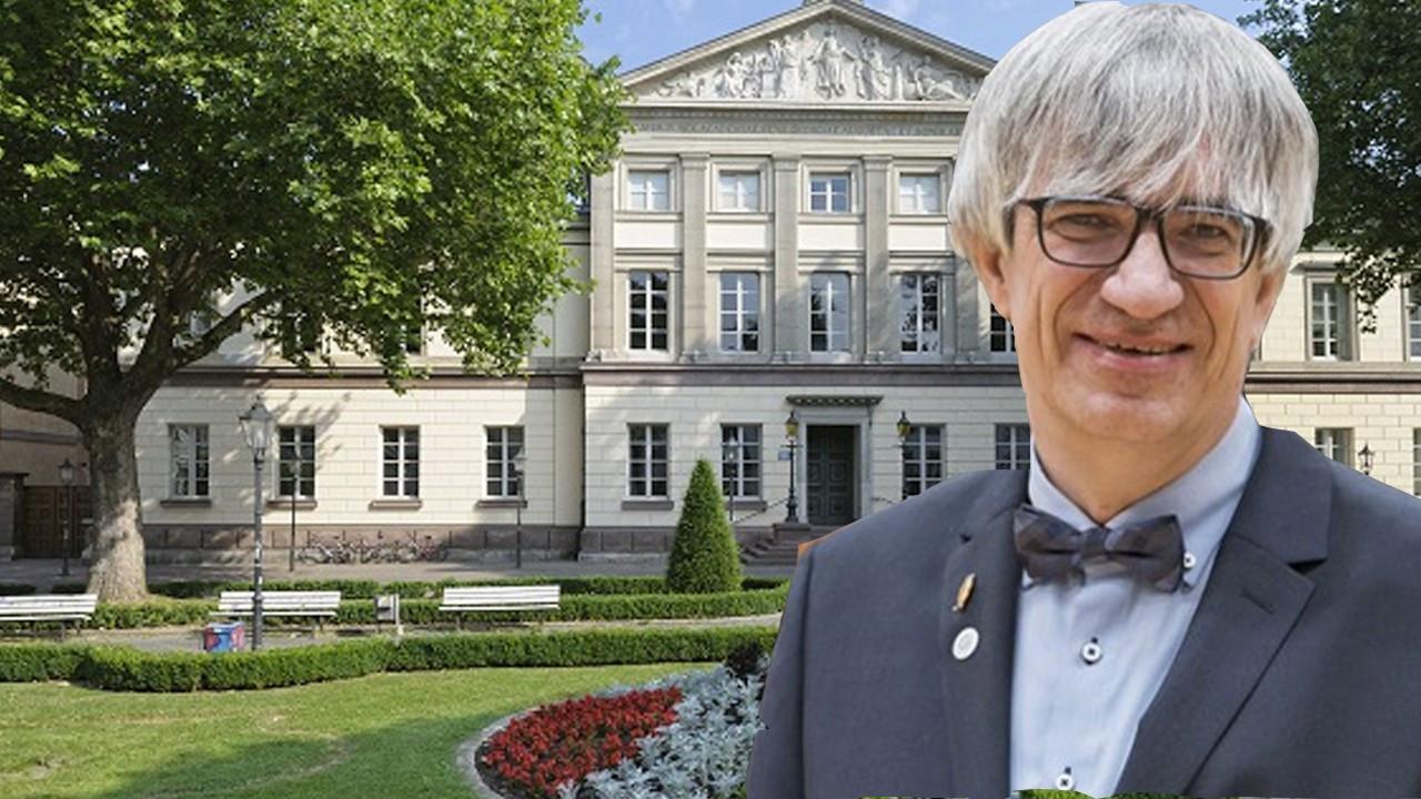 Turkish-German professor elected rector to esteemed German university