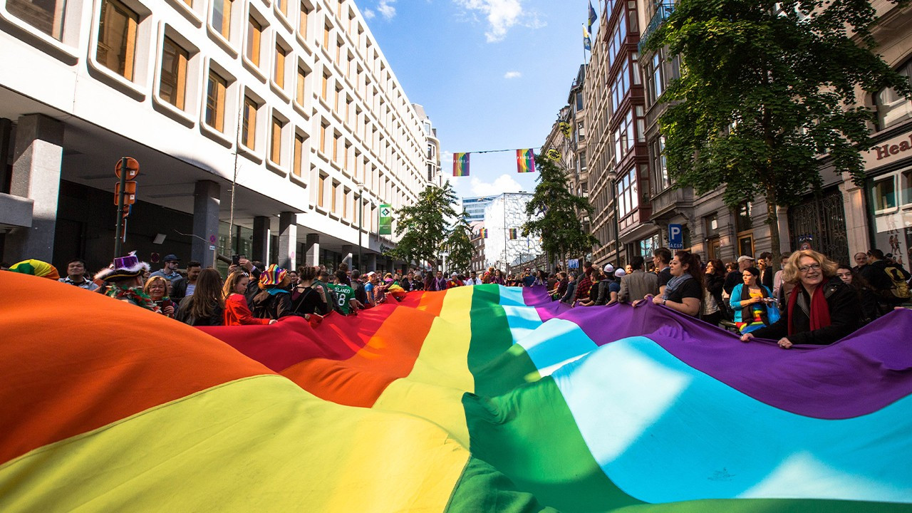 Diyanet-employed Turkish imam to be deported from Belgium for being homophobic