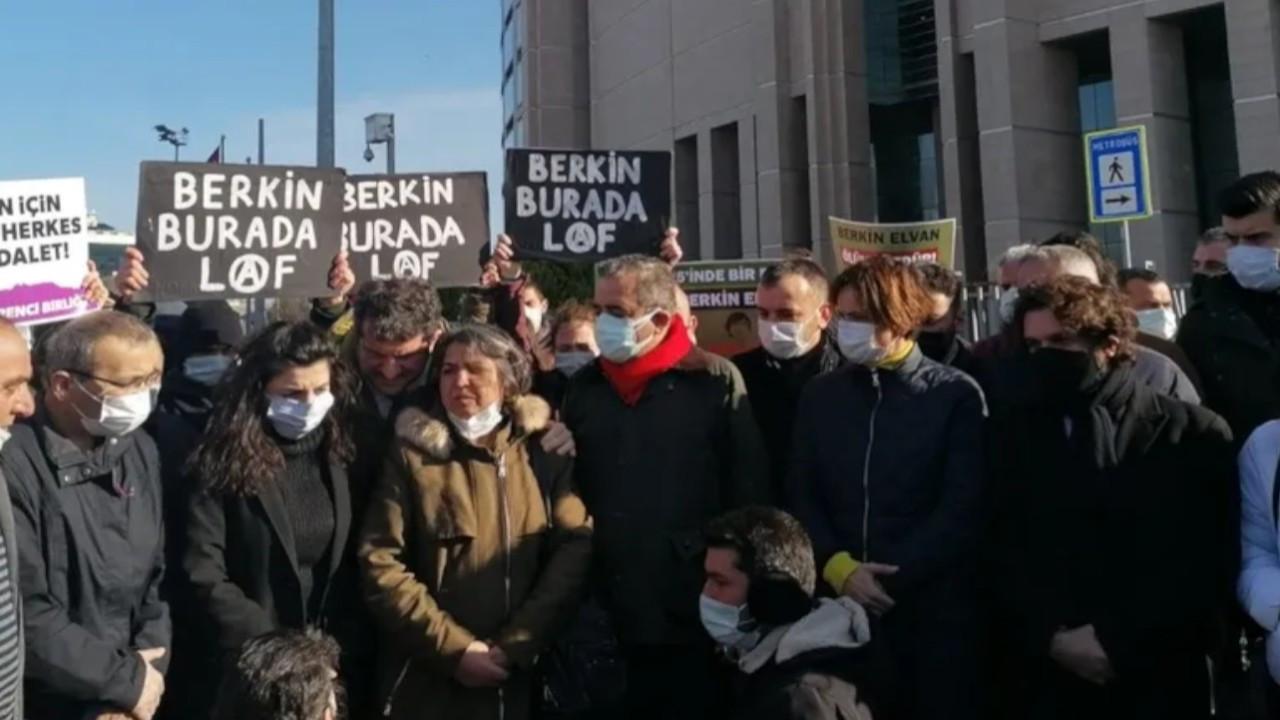 New prosecutor seeks less time for policeman who killed Berkin Elvan