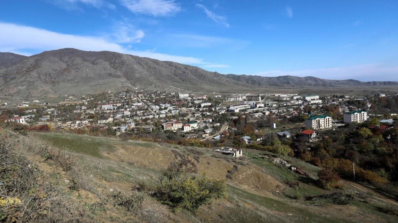 Russia, Turkey open monitoring centre for Nagorno-Karabakh