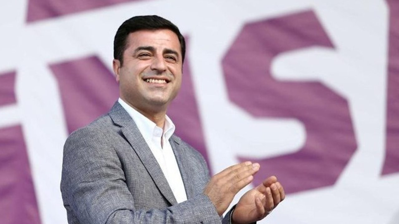 Top Europe rights court asks Turkey to submit defense regarding Demirtaş's imprisonment in Kobane case