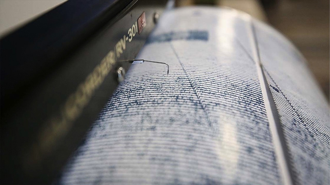 Five earthquakes jolt Aegean İzmir within four hours