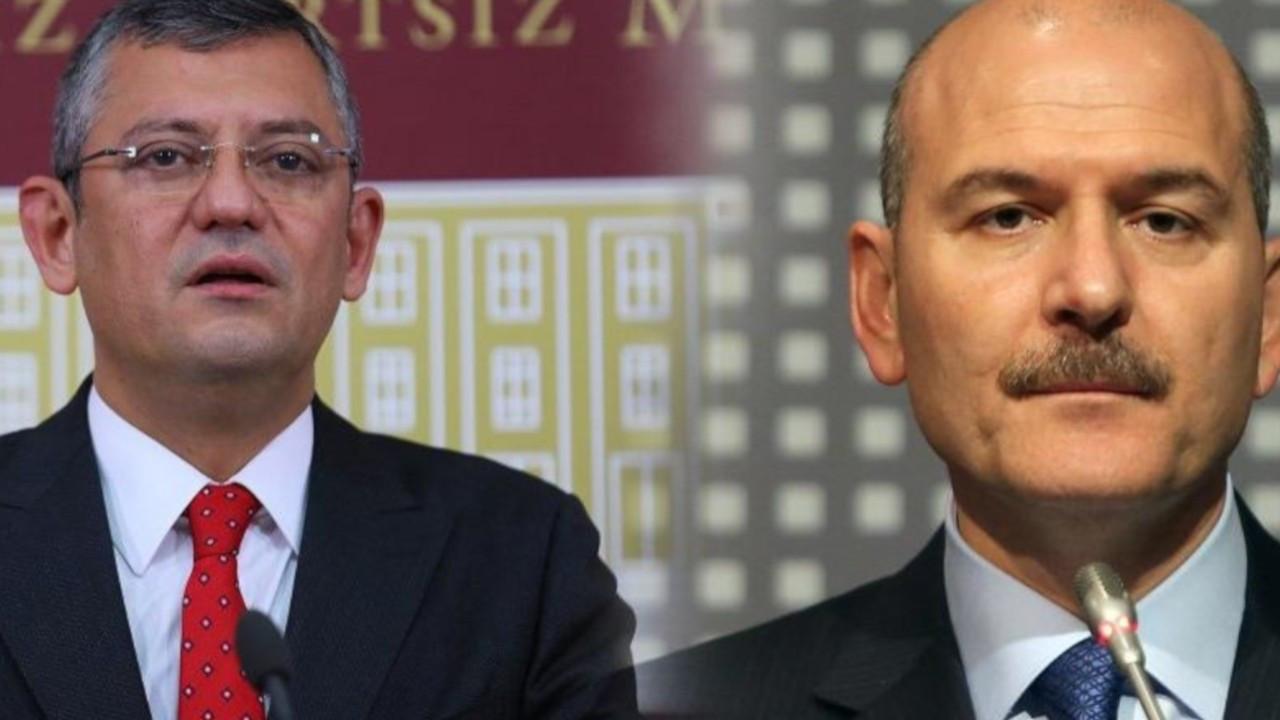CHP MP to Interior Minister Soylu: Let's go to psychiatrist