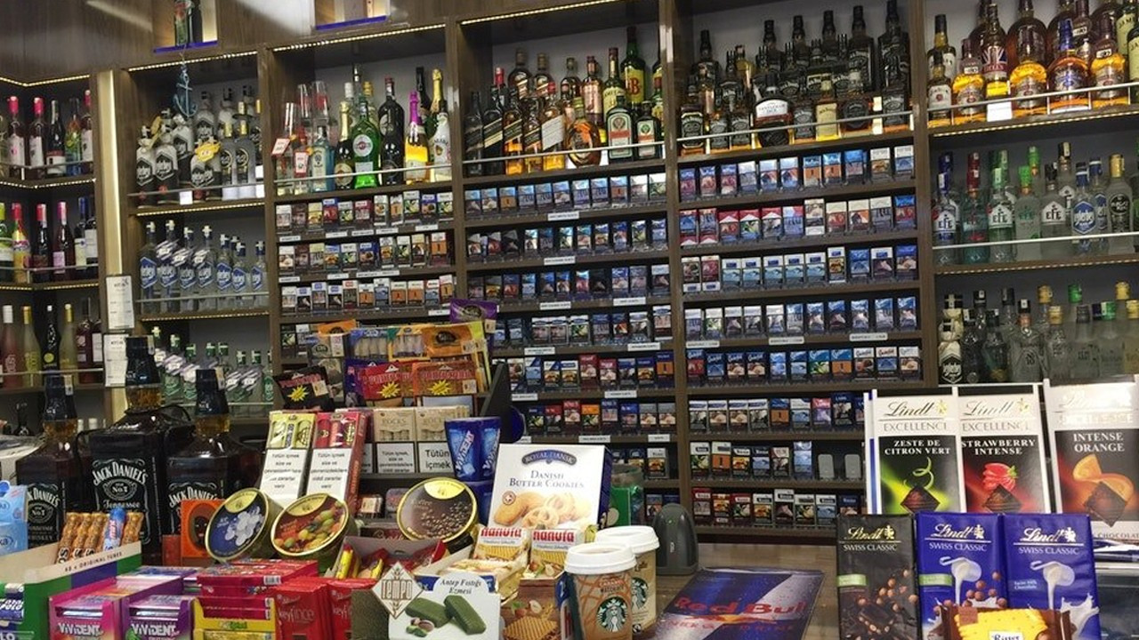 Ankara to regulate tobacco, alcohol shops in 'rally against addiction'