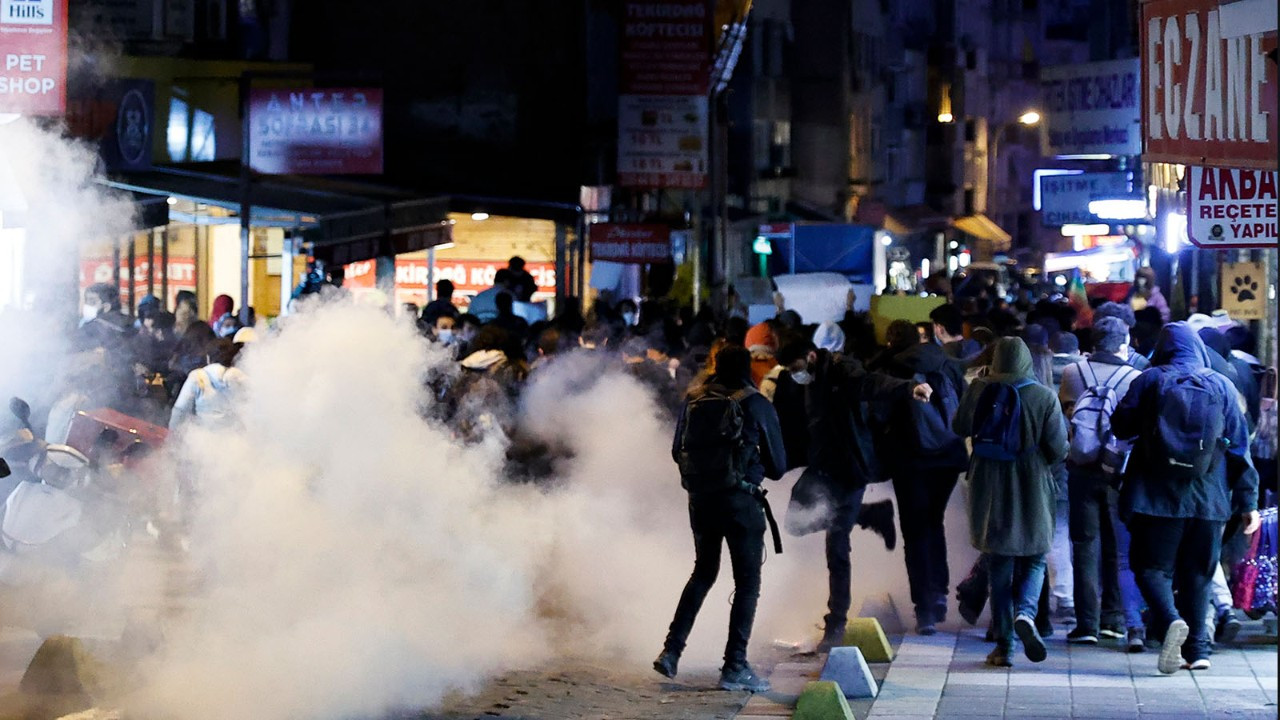 Erdoğan's rector 'doesn't consider resignation' as protests continue