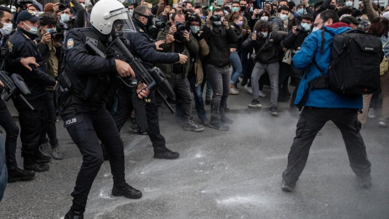 World expresses concern over detention of Boğaziçi protestors