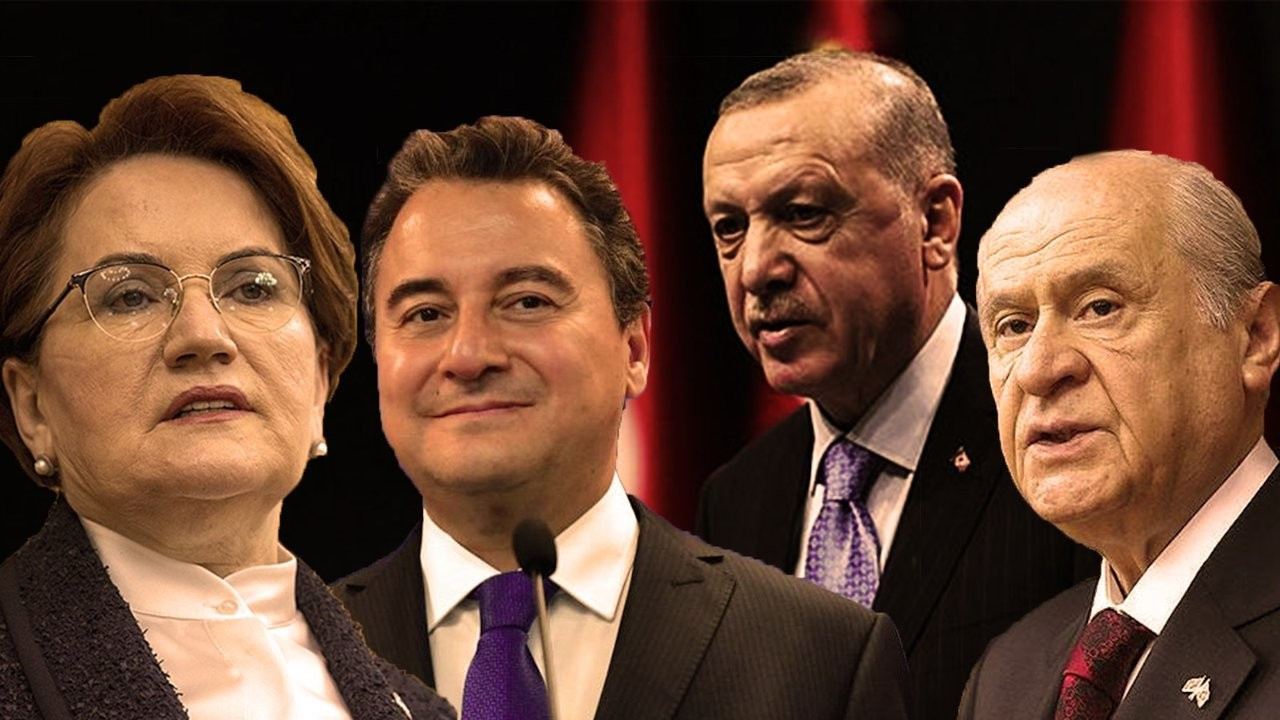Turkish opposition skeptical of Erdoğan's call for a new constitution
