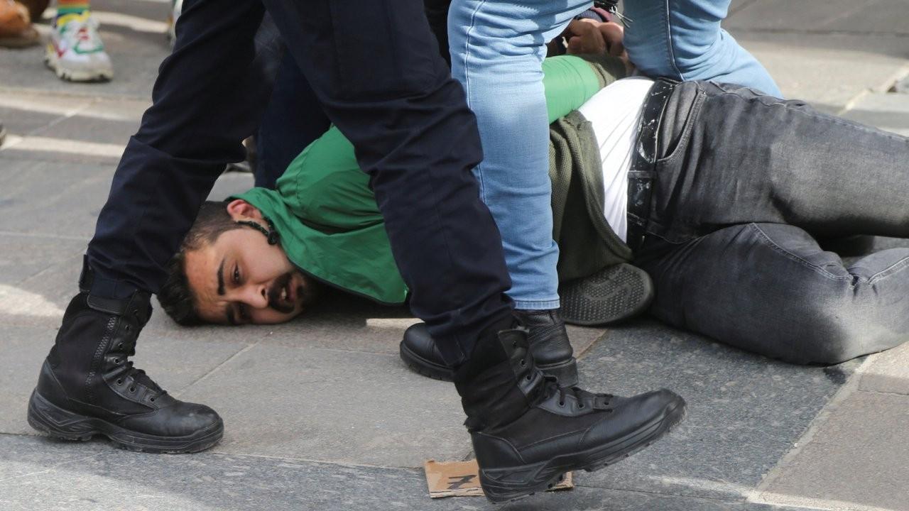 Turkey dismisses int'l criticism of its response to Boğaziçi protests