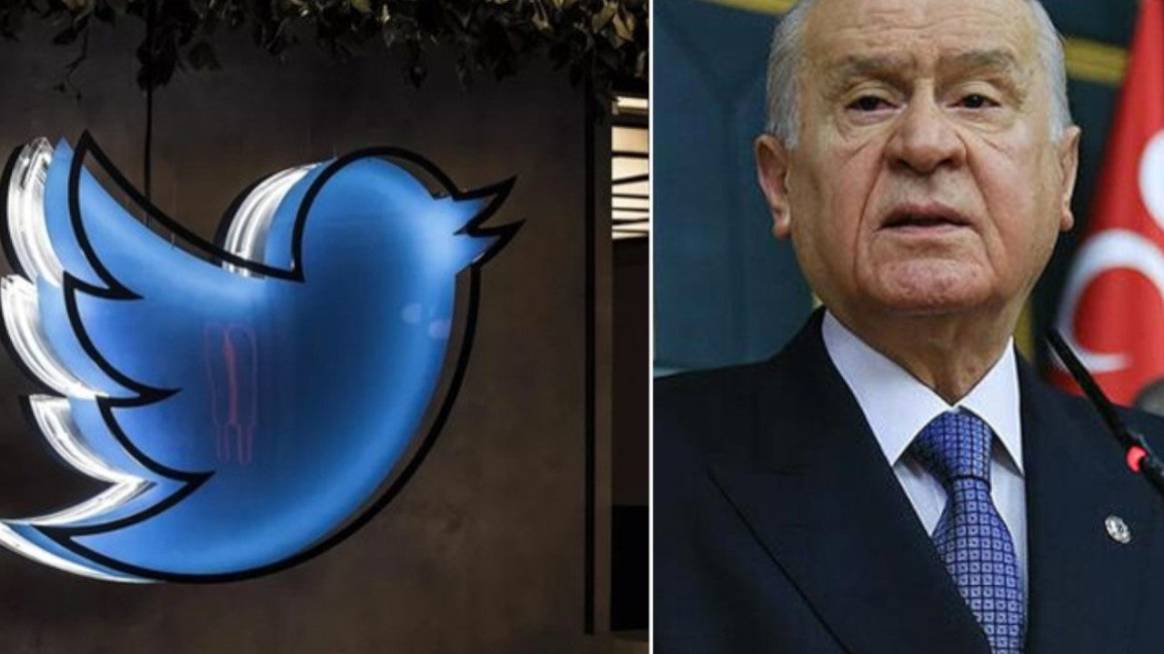 Twitter removes MHP chair Bahçeli's tweet targeting Boğaziçi students