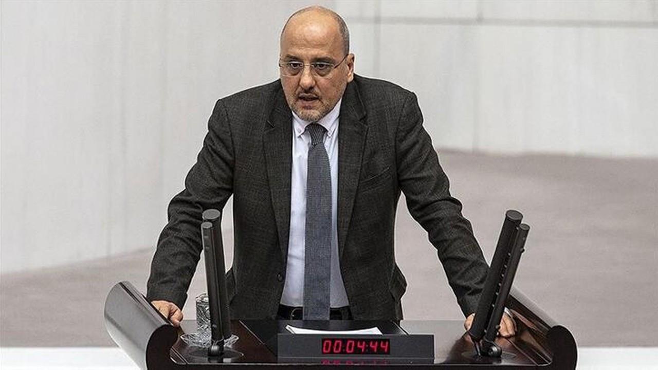 Turkish MP Ahmet Şık probed over statements against ruling AKP