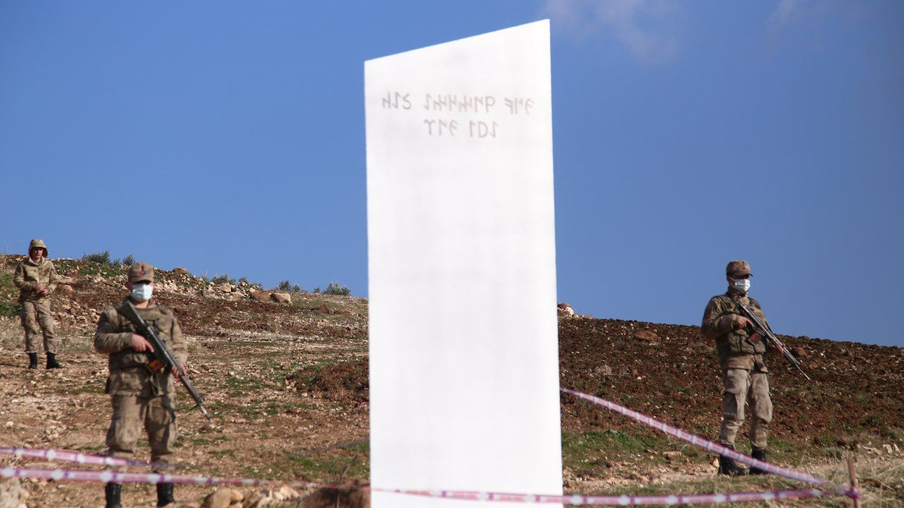 Mysterious monolith disappears after short sighting in Göbeklitepe - Page 2