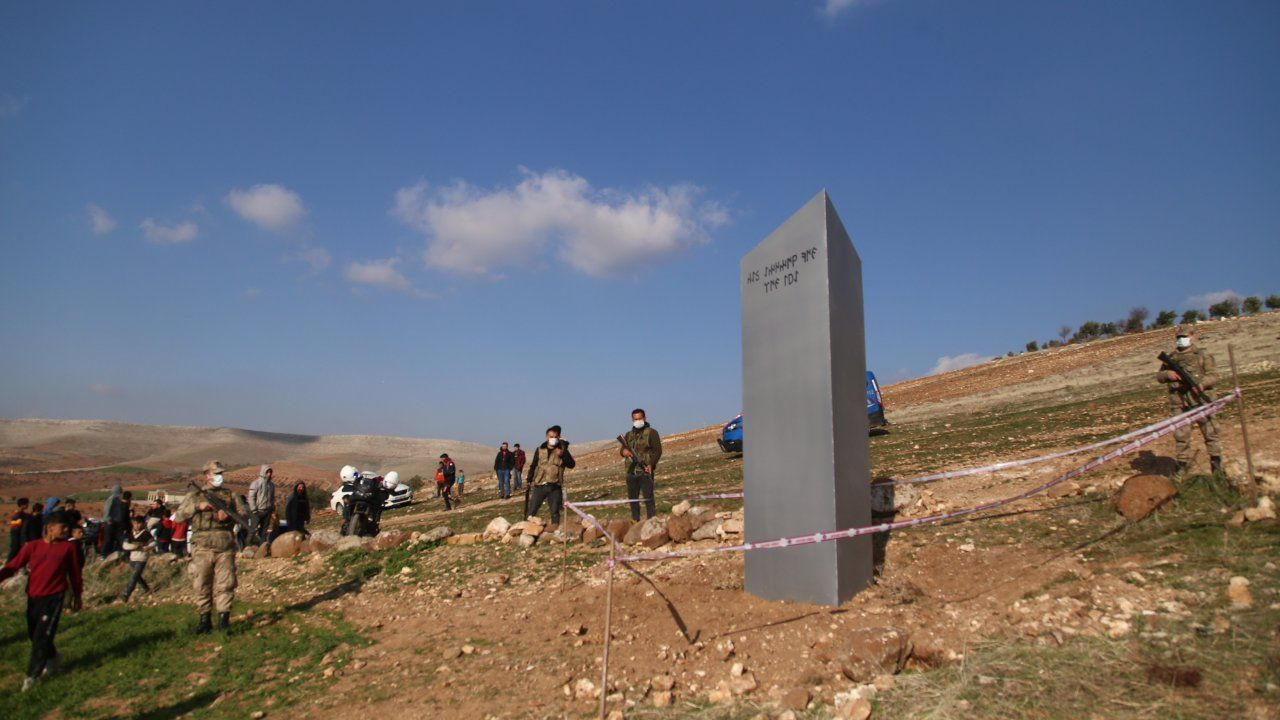 Mysterious monolith disappears after short sighting in Göbeklitepe - Page 3