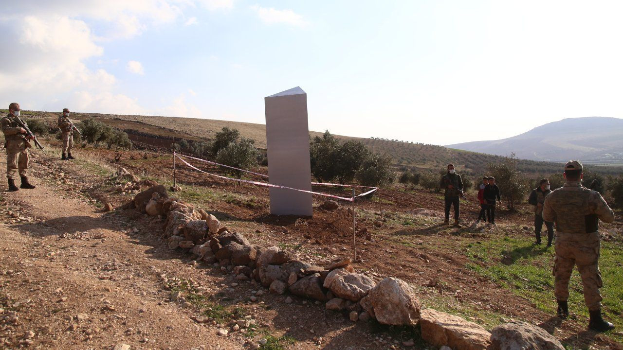 Mysterious monolith disappears after short sighting in Göbeklitepe - Page 4