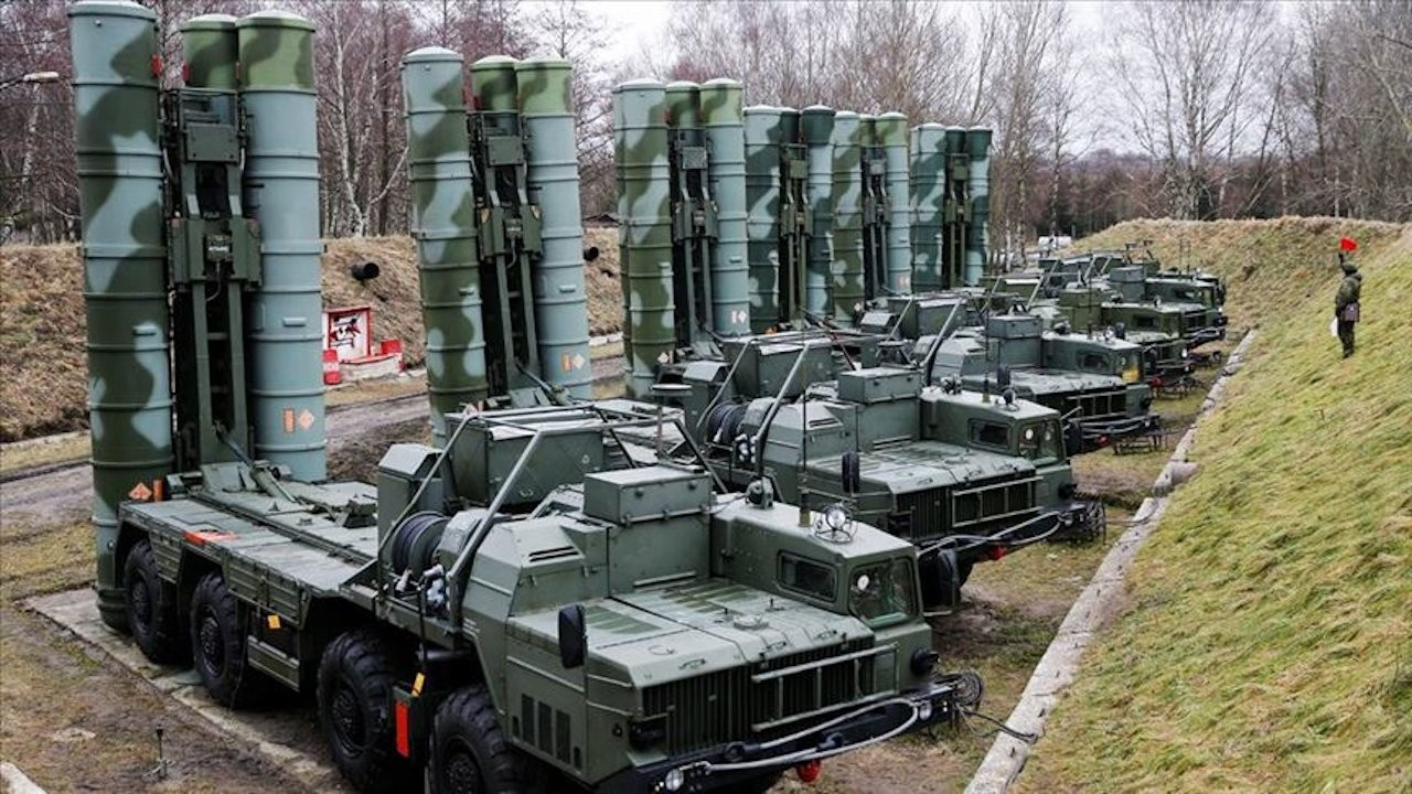 Biden administration keeps tough stance on Turkey's S-400 purchase